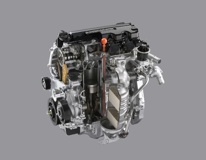 r18a motor - civic 7-9 generacija